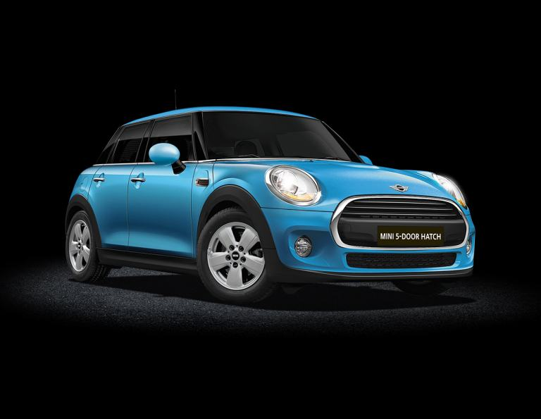 MINI offer. MINI 5 Door Hatchback